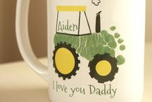 Father's Day / by Pickles & Pottery