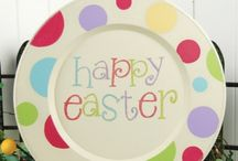 Easter / by Pickles & Pottery
