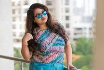 Personal Fashion - Plus Size / Plus Size Fashion Blogger | Indian Fashion | Personal style | Fat Girl Fashion | My everyday outfits