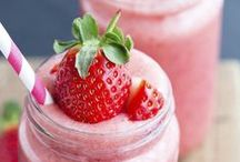 Smoothies/ Drinks