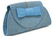 сумки / вязание