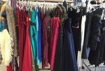 Occasions by Goodwill / Looking for a chic and affordable dress for your next formal event? Look no further than your local Goodwill! You never know what sort of fabulous fashion finds we have in store...