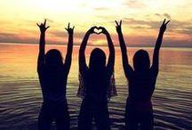 Friendship!! / Miss my Friends... Love my family nd Friends...
