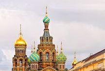 S'Evader en Russie ...