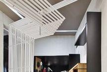 Nyova Studio / Interior design by Nyova