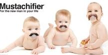 Mustachifier / For the New Man in Your Life