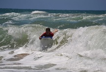 Surfs up in Spain