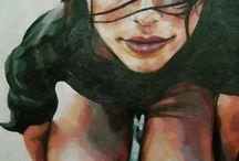 Art / Mi visión del arte a través de la creatividad de alguien más.