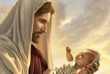 Jesus loves the little children / by Joyce Wadkins