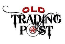Old Trading Post / Offer Products. Buy Products.
