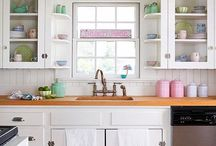 The Vintage Kitchen / by Jean Tasker