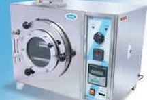 Cooling Equipments / We are manufacturers of cooling equipments laboratory since more than two decades now, serving the industry with sincerity and integrity, thereby evolving with the changing needs and requirements of the industry, with the passage of time, embracing new challenges to produce quality cooling equipments and match up with the high degree of service back up and personalized touch, required and expected from us from our patrons across India and abroad.