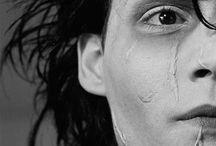 Johnny Depp / Fantastiske Johnny Depp