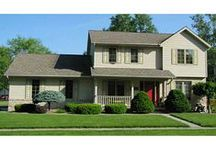 Ohio Real Estate / Ohio homes, farms, lake, river, land, commercial and other real estate for sale.
