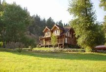 Idaho Real Estate / Idaho homes, farms, lake, river, land, commercial and other real estate for sale.