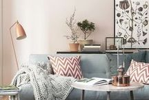 ideas around your    ♡home sweet home♡