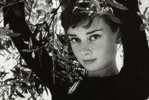actors / Audrey Hepburn