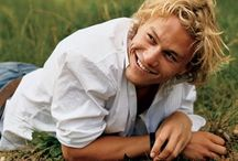 Heath Ledger / So sad to loose this talent - Heath Ledger