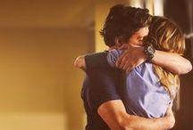 Grey's Anatomy ❤️ / by Tristan J Roach