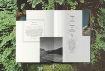 PUBLICATION DESIGN //