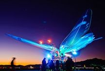 [ BURNING MAN ] / Photos from Burning Man