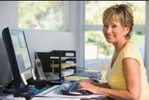 Virtual Assistance / Being a VA and providing VA support services.