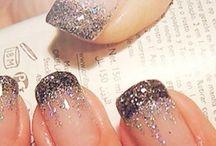nail art / Ongles des mains