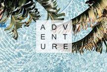 Wanderlust / #adventure #wanderlust #travel #solo #female #inspiration