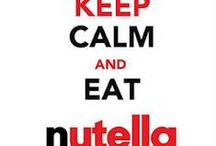Only NUTELLA®