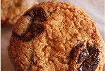 Cookies / barres / brownies/mignardises