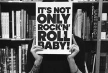 Rock'n'Roll Gals!