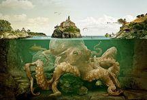 Landscapes (Art)