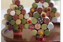 Téli kreativitás / Kreatív játékok, alkotások, a téli időszakhoz, ünnepekhez kapcsolódóan