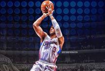 Chris Paul / Basketball