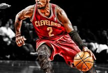 Kyrie Irving / Kyrie Irving