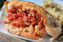 Dinner/Food inspiration