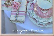 Party Food / High Tea