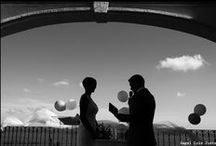 Bodas / Weddings by Juste Ángel / Fotografía documental de boda