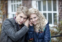 The Carrie Diaries <3