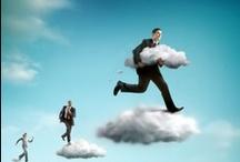 Cloud Computing Technology / Cloud Computing Technology Cloud Computing Industry News and Innovatinons in cloud technology #cloudcomputing #cloud #technology / by Technology in Business