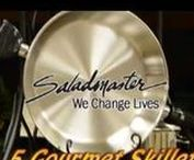 Special Promotions / Each month Estherbrook Saladmaster wants to give you the opportunity to learn about our promotions. You can potentially earn a FREE gift with purchase. To learn more about how you can receive your free gift call us today at 1-509-783-6826.