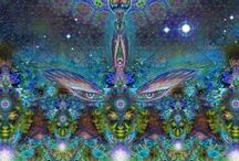 Psychedelic / by Annika