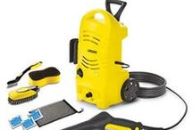 Best Electric Pressure Washers / The power washer experts at Pressure Washers Direct have compiled separate lists of the best-selling, top-rated and expert recommended electric pressure washers to help consumers.