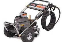 Best Semi-Pro Electric Pressure Washers / The power washer experts at Pressure Washers Direct have compiled separate lists of the best-selling, top-rated and recommended semi-pro electric pressure washers.