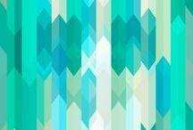 // Patterns & Textures \\ / Patterns for design.