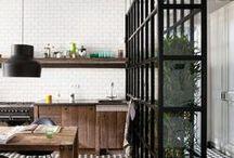 // Interior Design - Kitchens \\
