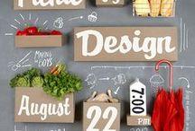 // Print Design - Posters \\