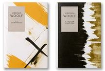 // Print Design - Book Covers & Magazines \\