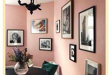 Home. Inspiration. Design. Interior.