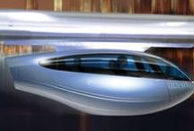 Future Man Transportation / Innovation which will increases efficiency, decentralize ownership and improve access